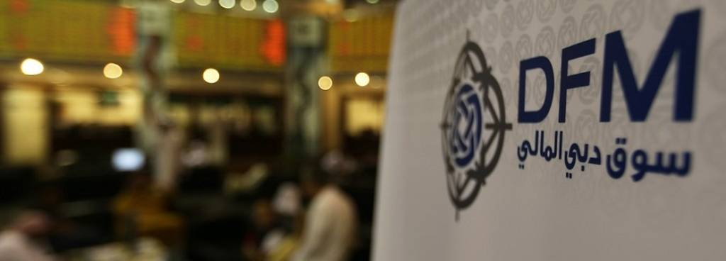 استعجال جني الأرباح يعيد سوق دبي للتراجع