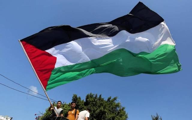 علم دولة فلسطين