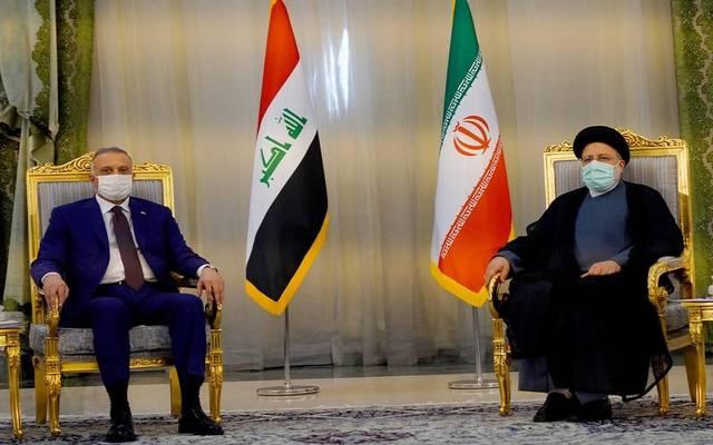 رئيس الوزراء العراقي: نسعى لتوسعة التبادل التجاري والاقتصادي مع إيران