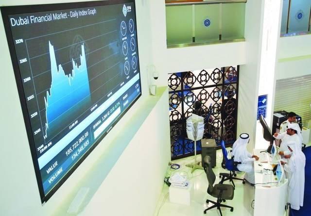 العرب والأجانب يكثفات عمليات شراء الأسهم