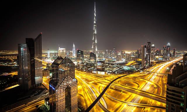 سياحة دبي: عودة قوية للسعوديين.. والهنود بالمقدمة