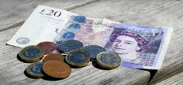 UK aims to sell GBP 275bn of debt in 5M