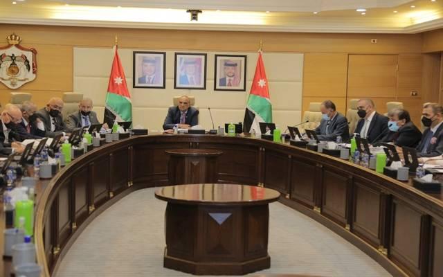 مجلس الوزراء يُقر السياسة الأردنية للمشاركة الإلكترونية لعام 2021