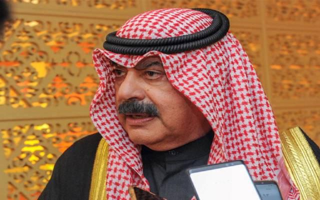 خالد الجار الله - نائب وزير الخارجية الكويتي