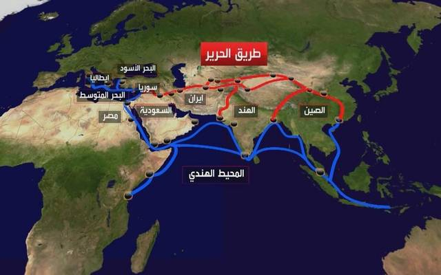 QNB: China's belt and road initiative is a new economic system