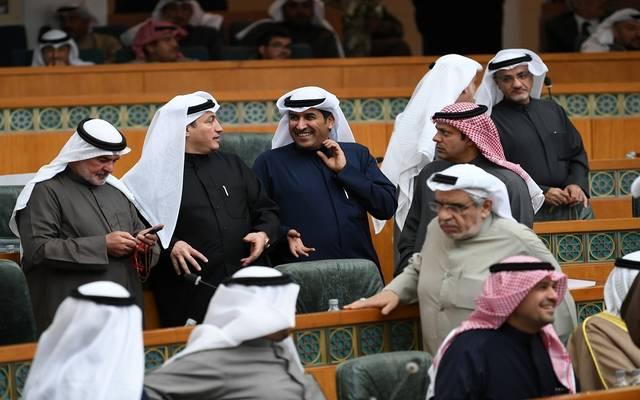 نواب بمجلس الأمة الكويتي