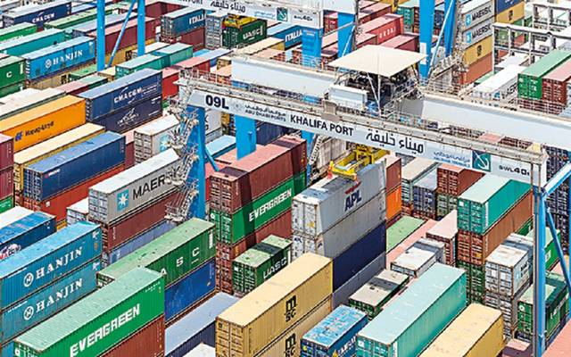 ميناء خليفة ـ أرشيفية