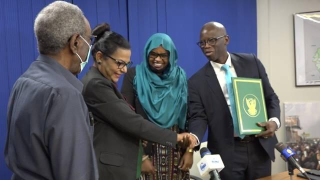 البنك الدولي يقدم 370 مليون دولار لدعم الإصلاحات الاقتصادية في السودان
