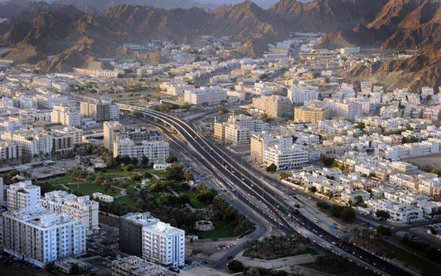 مساحات سكنية في عُمان