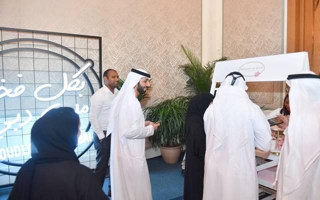 """""""براند دبي"""" يدعم مشاركة ثلاثة مشاريع في منتدى الإعلام الإماراتي"""