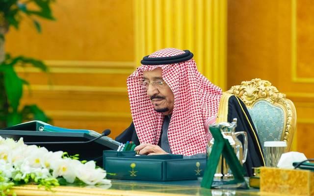 5 قرارات للوزراء السعودي في اجتماعه الأسبوعي برئاسة الملك سلمان
