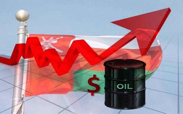 سعر برميل نفط عمان
