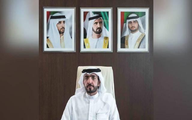 أحمد بن مسحار المهيري ـ أرشيفية