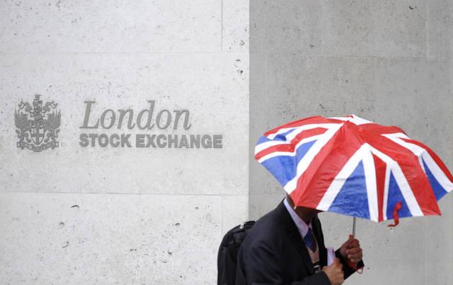 ارتفاع شهادات الإيداع ببورصة لندن.. والتجاري الدولي يصعد 0.08%