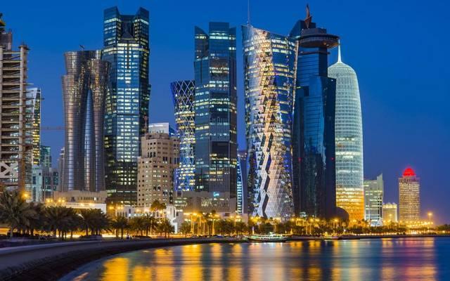 عقارات في دولة قطر على كورنيش الدوحة