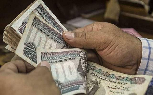إنفوجراف..العلاوة الخاصة والاستثنائية للعاملين بالحكومة المصرية في يوليو2018