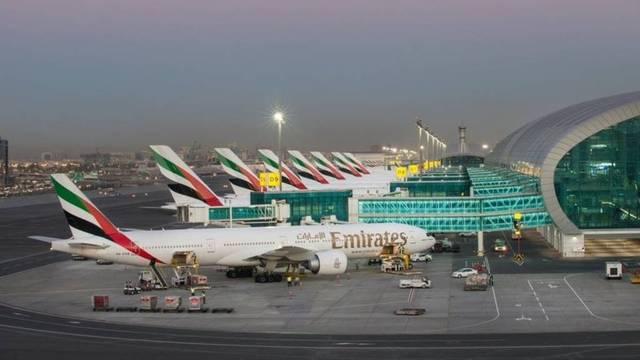 دبي تعلن إغلاق المطارات لمدة أسبوعين بسبب كورونا - معلومات مباشر