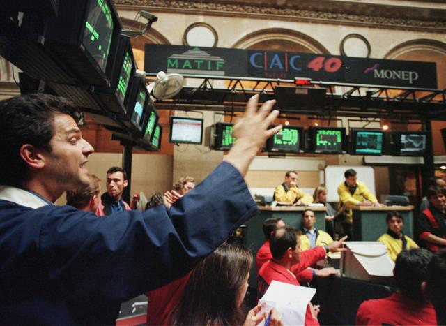 مؤشرات الأسهم الأوروبية تتراجع للجلسة الثانية