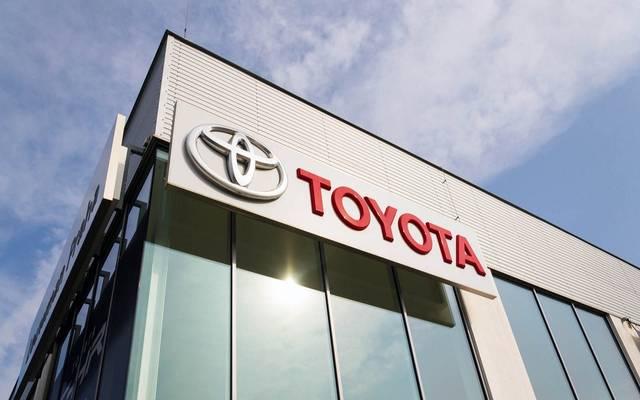 """""""تويوتا"""" تعتزم إعادة شراء أسهم بقيمة 1.8 مليار دولار"""