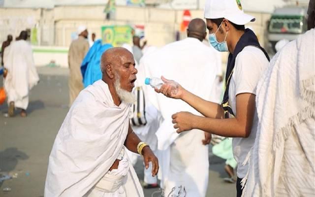 الإحصاء السعودية تكشف تفاصيل القوى العاملة بخدمة الحجيج لعام 1440 - معلومات مباشر