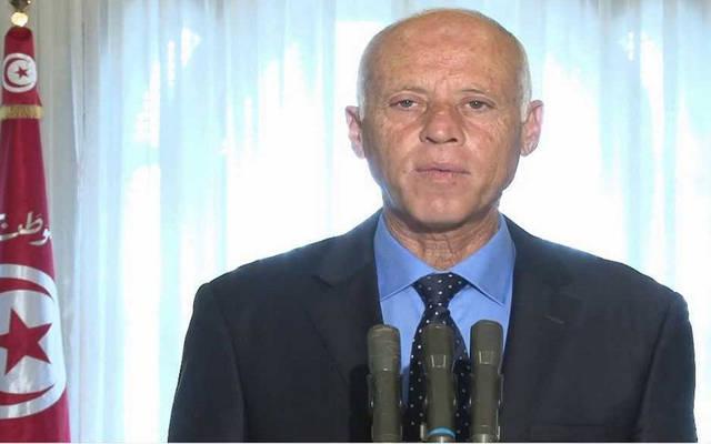 قيس سعيد الرئيس التونسي المنتخب