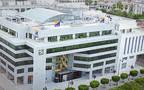 أحد فروع بنك تونس العربي الدولي