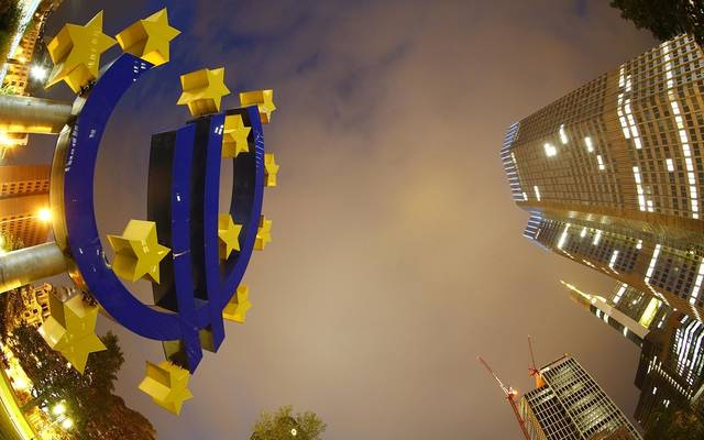 تسارع التضخم في منطقة اليورو بأكثر من التوقعات خلال نوفمبر