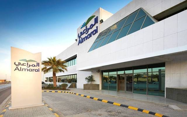 The transaction is fully financed from Almarai's operating cash flows