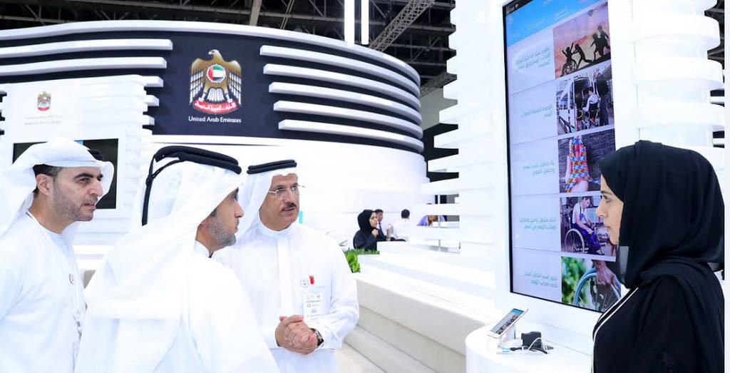 """الاقتصاد الإماراتية تطلق تطبيق """"المسؤولية المجتمعية"""""""