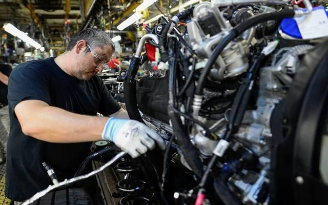 انخفاض الإنتاج الصناعي في منطقة اليورو بأكثر من التوقعات