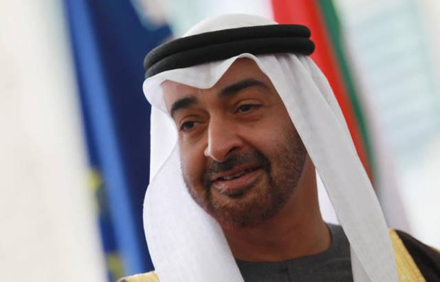 محمد بن زايد: اكتشافات جديدة في احتياطات النفط والغاز