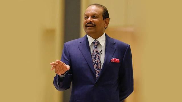 بروفايل: يوسف علي الهندي الأكثر تأثيراً بالشرق الأوسط