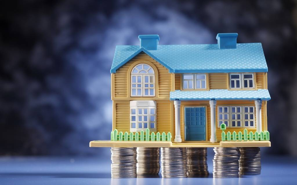 ارتفاع طلبات الرهن العقاري لشراء منازل في الولايات المتحدة