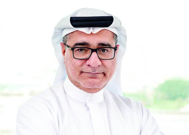 محمد قاسم العلي الرئيس التنفيذي لشركة الصكوك الوطنية