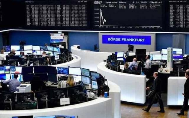 محدث.. الأسهم الأوروبية تتراجع بالختام قبيل قرار الفيدرالي الأمريكي