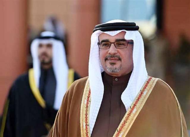 ولي العهد البحريني الأمير سلمان بن حمد آل خليفة