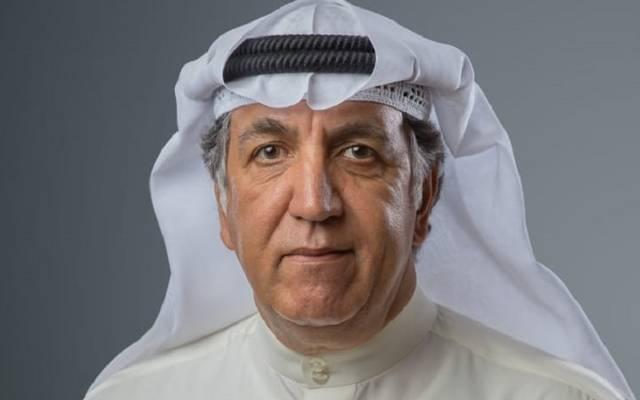 رئيس مجلس إدارة شركة بورصة الكويت ، حمد مشاري الحميضي