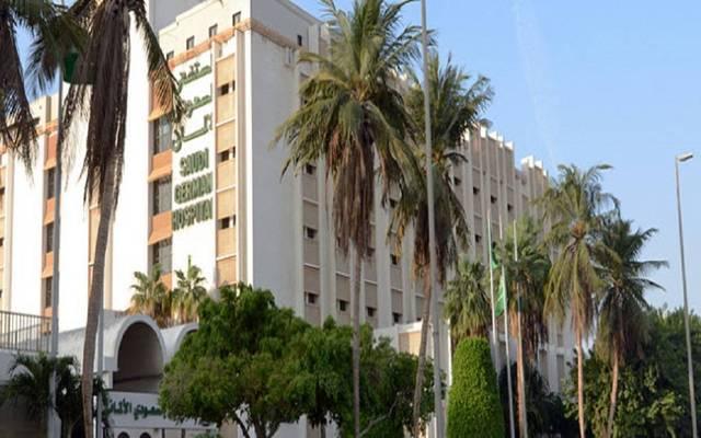 مستشفى تابع لشركة الشرق الأوسط للرعاية الصحية