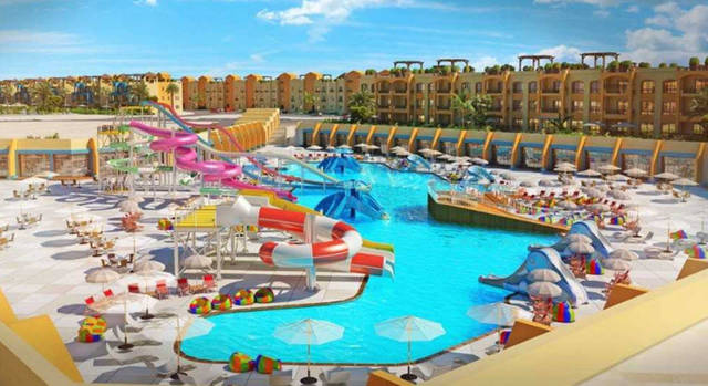 Time Hotels currently has three projects in the UAE