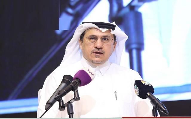 Governor of the Saudi Arabian Monetary Authority (SAMA), Ahmed Alkholifey - (Photo Archive).