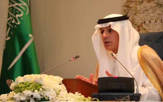وزير الدولة السعودي للشؤون الخارجية، عادل الجبير، أرشيفية