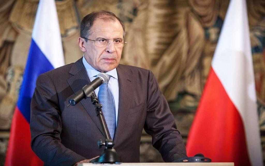"""روسيا تقترح لقاء """"رباعية الشرق الأوسط"""" بمشاركة مصر والأردن والإمارات والبحرين"""
