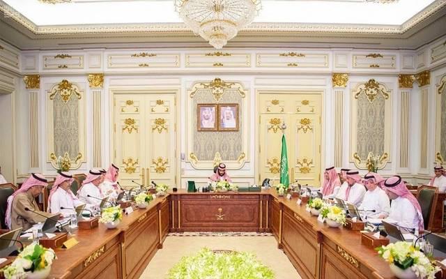 ولي العهد السعودي يناقش مشروع التوسعة الثالثة للحرم المكي