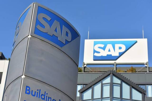 German SAP to expand footprint in Middle East, focuses on Saudi