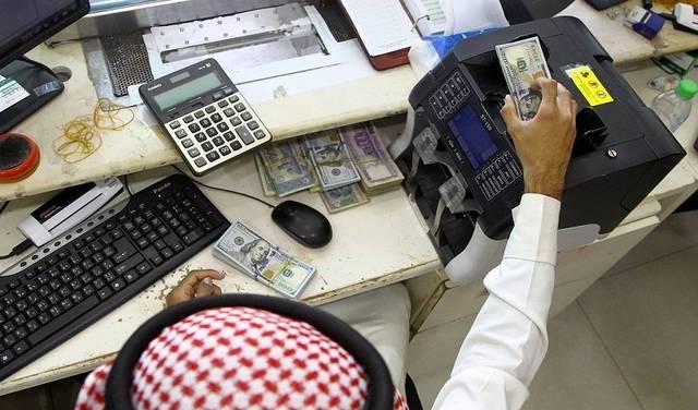 عمليات حسابات مالية