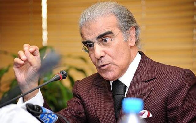 عبداللطيف الجواهري والي بنك المغرب