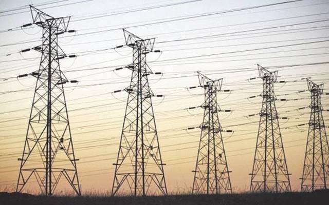 شبكات الكهرباء