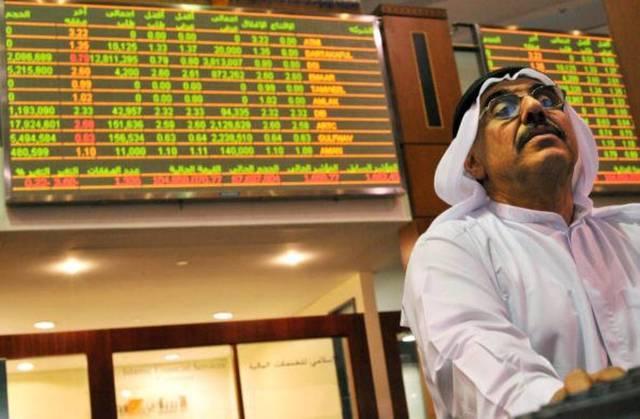 سوق دبي يهبط للأسبوع الرابع ويخسر 11.7 مليار درهم