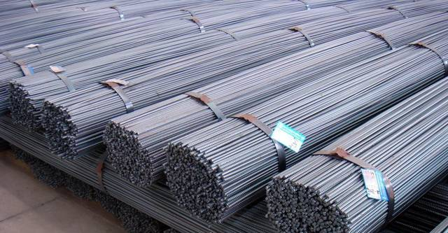 Steel production in Egypt decreased by 11.27% YoY