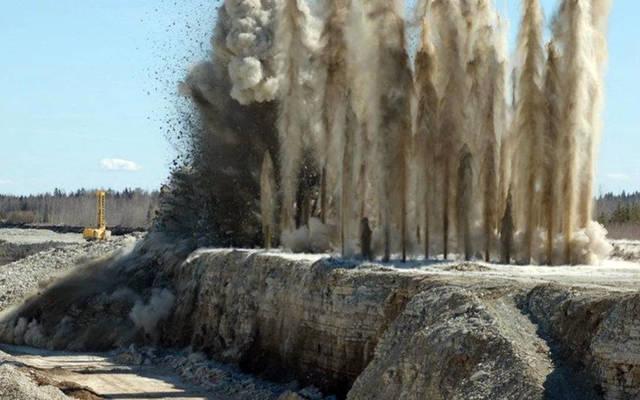 الشركة وقعت اتفاقية لإنشاء أعمال تفجير بالإمارات
